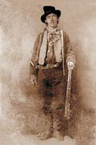 Billy the Kid Foto