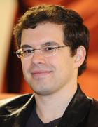 Christopher Paolini Foto