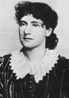 Eleanor Marx Foto