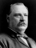 Grover Cleveland Foto