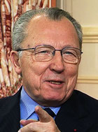 Jacques Delors Foto