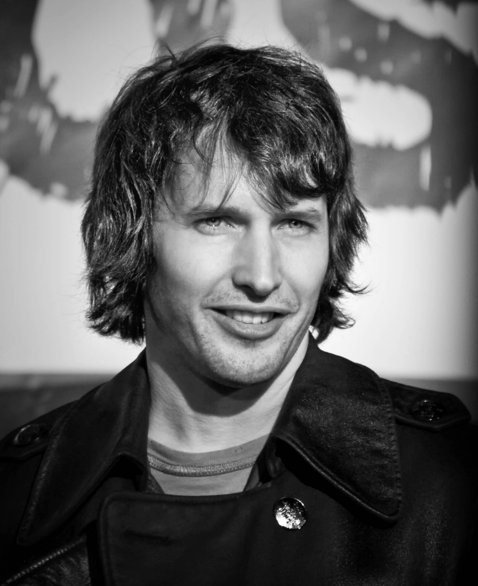 James Blunt Zitat It S Time To The Face The Truth I Will