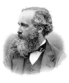 James Clerk Maxwell Foto
