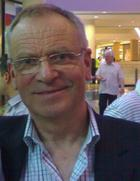Jeffrey Archer Foto
