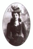 Lucy Maud Montgomery Foto