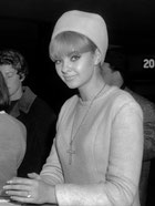 Mandy Rice-Davies Foto