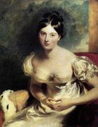 Marguerite, Countess of Blessington Foto