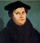 Martin Luther Foto