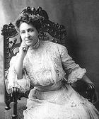 Mary Church Terrell Foto