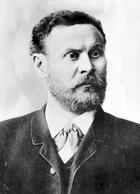 Otto Lilienthal Foto