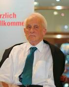 Rolf Hochhuth Foto