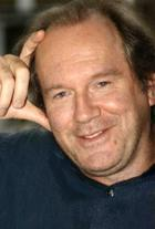 William Boyd Foto